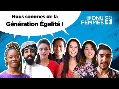 Ces 20 jeunes activistes vous donneront envie de participer à la lutte  - 00:58-2020 / 8 / 8