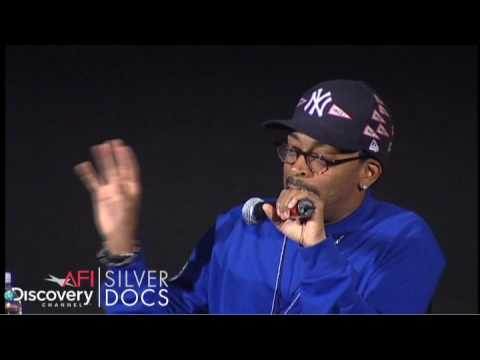 Spike Lee on George Wallace