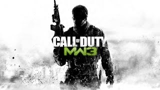 Call of Duty: Modern Warfare 3 Обновление 2.8 0.4 пиратка 2017
