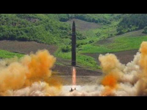 North Korea: America's path to denuclearization