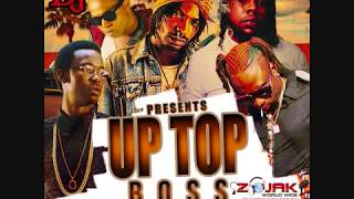 DANCEHALL MIX  OCTOBER 2018  DJ GAT UP TOP BOSS ROAD MIX FT TEEJAY/VYBZ KARTEL/RYGING KING/G-STAR - Stafaband