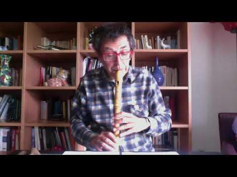 D.  Scarlatti Sonata K. 13 Set For Treble Recorder