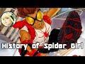 History of Spider Girl - Anya Corazon