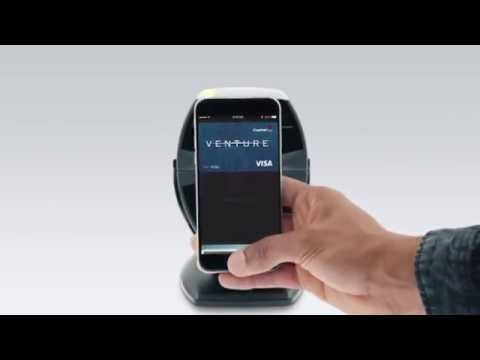 Apple Pay Commercial – Payment Through the Ages