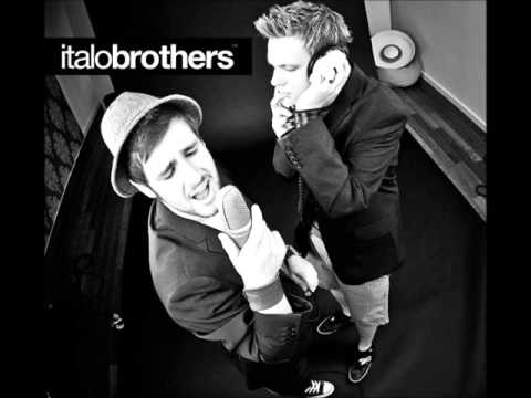 ItaloBrothers - Radio Hardcore (Lyrics)