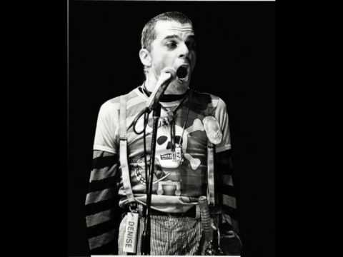 Ian Dury - I Want To Be Straight