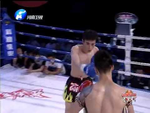 Taekwondo VS Muay