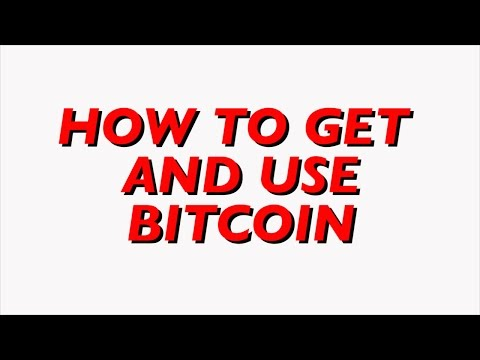 What Is Bitcoin And How Do You Get And Use It?