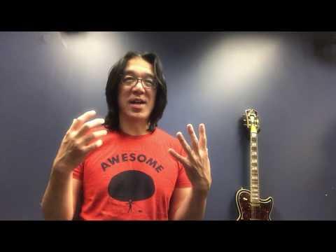 練習方法パニックアタック感じ方と考え方 / TFTT#4