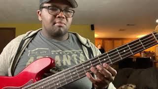 2 GROOVY Pentatonic Bass Grooves