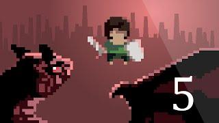 [Beginner Tutorial] Make an RPG in GameMaker [P5] Smooth View Movement