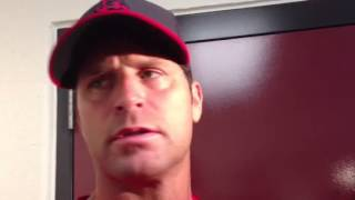 Mike Matheny talks about hopes for Furcal in 2013