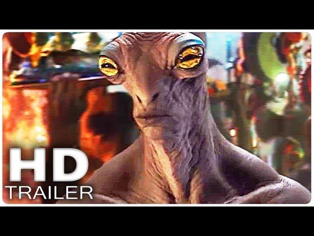 Filmselect france les meilleurs films de science fiction bande annonce 2017