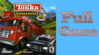 Whoa, I Remember: Tonka Search & Rescue 2