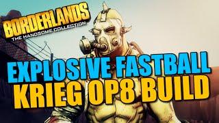 Best Op8 Krieg Build - ccwlounge com