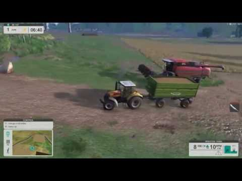 Farm Expert 2017 Year 3 - Episode 3