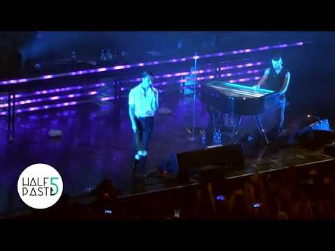 HURTS, Moscow  05 03 16
