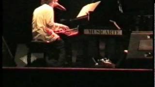 Sergio Cammariere - Cantautore piccolino - Live 2000