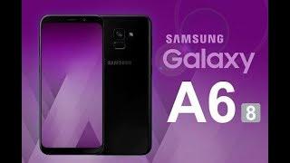 Đánh giá nhanh Galaxy A6: Chiếc máy chỉ làm nền cho A6+ mà thôi | ĐMCN TEAM