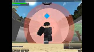 Roblox Anime Cross How to Combo Mob Psycho + Glitch