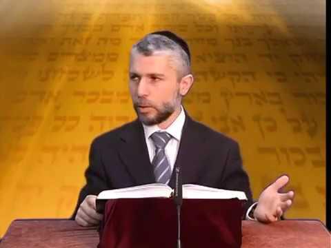הרב זמיר כהן שיעור קצר ברמה גבוהה על פרשת שמיני - פרשת שמיני הרב זמיר כהן