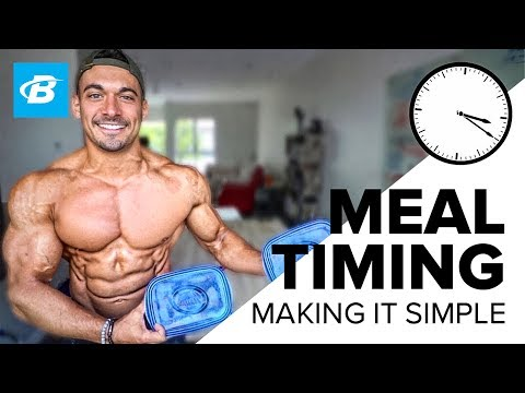 Best Times to Eat for Fat Loss | Brian DeCosta