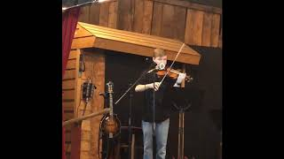 Orange Blossom Special, Jacob Head - Shepherdsville Country Music Show