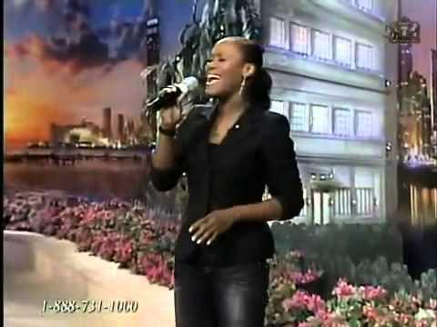 It All Belong To You - Damita Haddon Lyrics