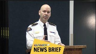 Meet Penticton's new top cop