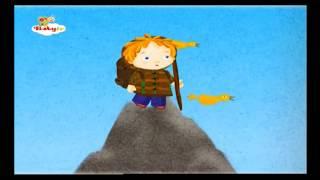 Wooly - Dağ - The Mountain - Baby TV Türkçe