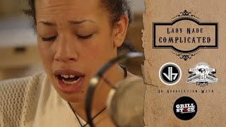 Cigar Box Sessions: Lady Nade - Complicated