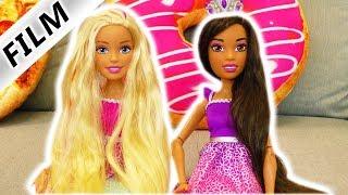 Barbie Film deutsch | Die Prinzessinnen lernen sich kennen | Beginn einer großen XXL Freundschaft?!