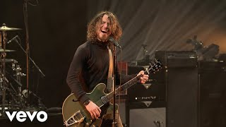 Soundgarden - Black Hole Sun (Live From The Artists Den)