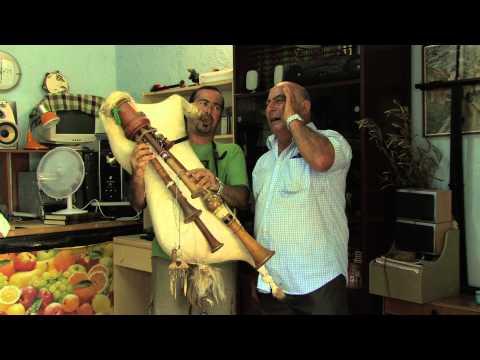 Zampogna: The Soul of Southern Italy (Documentary Film)