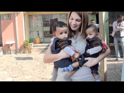 Ethiopia Meetcha Day - Enat Alem Orphanage