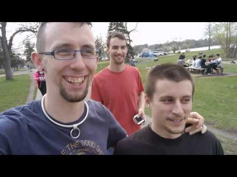 Vlog 01: Minneapolis Trip