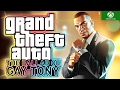 Grand Theft Auto: The Ballad of Gay Tony Xbox One S Backwards Compatible Gameplay HD 1080P