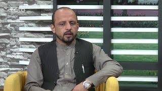 بامداد خوش - سرخط - صحبت های پروفیسور سید هاشم امین در مورد فرهنگ شهر نشینی