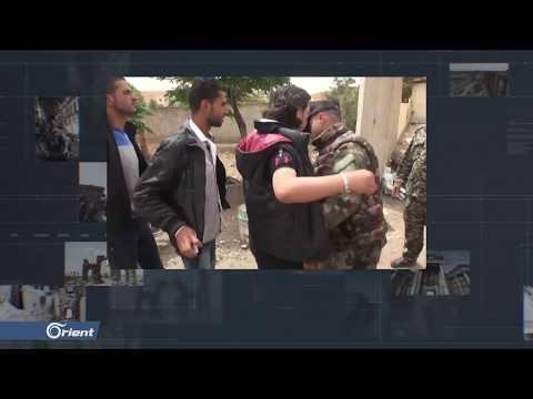 ميليشيا أسد تنفذ اعتقالات بوادي بردى.. والتهمة كتابات مناهضة للنظام!  - 11:59-2020 / 3 / 23