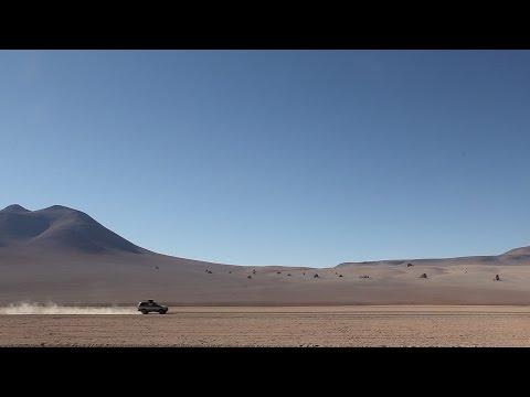 Trailer do filme Uma passagem para Mário