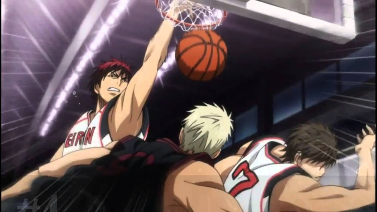 Kuroko no Basket 2nd Season - Episode 4 - MyAnimeList.net