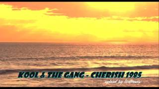 "Kool & The Gang - Cherish 1985 (12""Extended Version)"