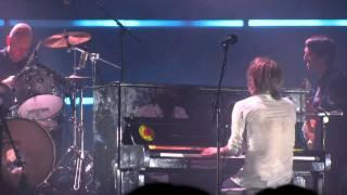 Radiohead - Subterranean Homesick Alien - Live @ Roseland Ballroom 9-28-11 in HD