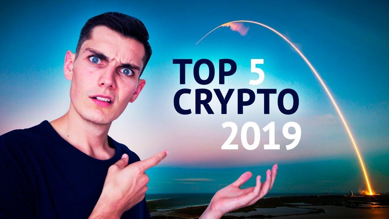 Quel est le top 5 des meilleures cryptos pour 2020 ?