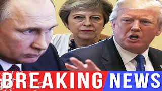 BBC News || Russia vs USA, Are we going to war with Russia, Will UK back Trump in ww3 || 2019 / Видео