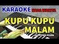 Gambar cover KUPU KUPU MALAM - Titiek Puspa | KARAOKE HD