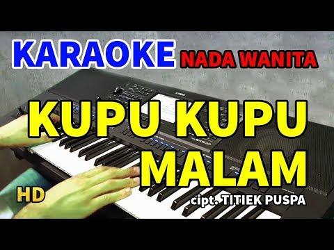 kupu-kupu-malam---titiek-puspa- -karaoke-hd