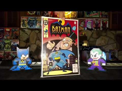 Nostalgic comic book covers (Cajun comic 100 subb entry)