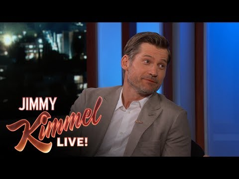 Nikolaj CosterWaldau on Jon Snow's Death