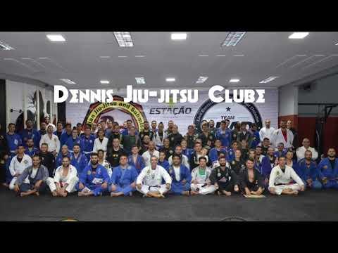 DENNIS JIU-JITSU CLUBE